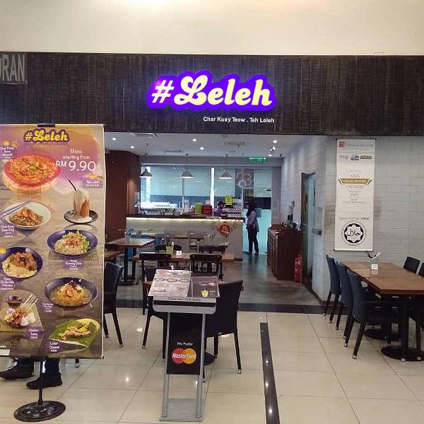 #Leleh-Subang-USJ